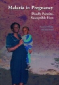 Foto Cover di Malaria in Pregnancy, Ebook inglese di  edito da CRC Press