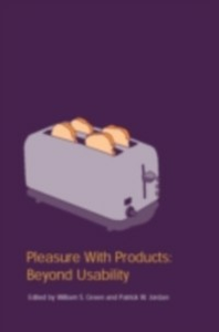 Ebook in inglese Pleasure With Products -, -