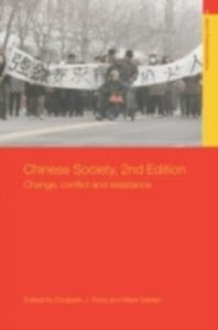 Foto Cover di Chinese Society, Ebook inglese di  edito da Taylor and Francis