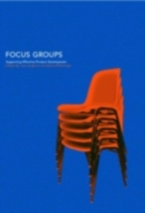 Ebook in inglese Focus Groups Langford, Joe , McDonagh, Deana