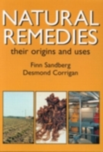 Ebook in inglese Natural Remedies Corrigan, Desmond , Sandberg, Finn