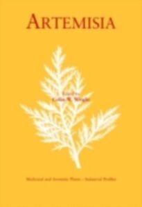 Foto Cover di Artemisia, Ebook inglese di Colin W. Wright, edito da CRC Press