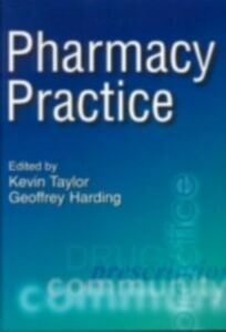 Ebook in inglese Pharmacy Practice