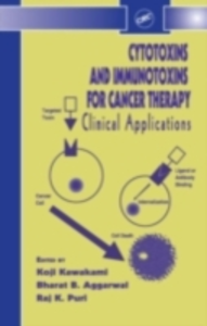 Ebook in inglese Cytotoxins and Immunotoxins for Cancer Therapy -, -