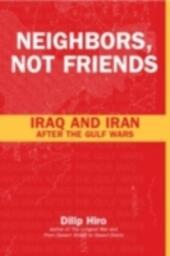 Neighbors, Not Friends