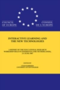 Ebook in inglese Interactive Learning & The New -, -