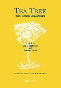 Foto Cover di Tea Tree, Ebook inglese di  edito da CRC Press