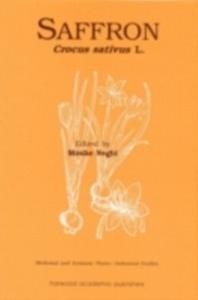 Ebook in inglese Saffron -, -