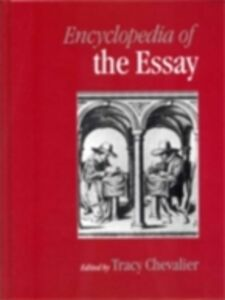 Ebook in inglese Encyclopedia of the Essay -, -