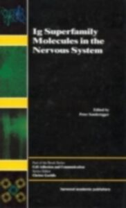 Ebook in inglese Ig Superfamily Molecules in the Nervous System Sonderegger, Peter