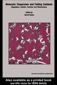 Foto Cover di Molecular Chaperones and Folding Catalysts, Ebook inglese di Bernd Bakau, edito da Taylor and Francis
