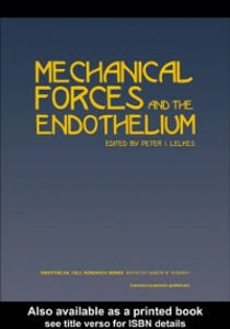 Ebook in inglese Mechanical Forces and the Endothelium Gimbrone, Michael A , Lelkes, Peter