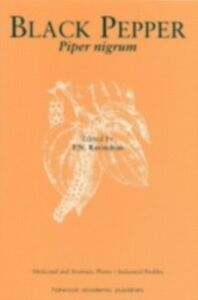 Ebook in inglese Black Pepper