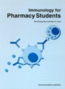 Ebook in inglese Immunology for Pharmacy Students