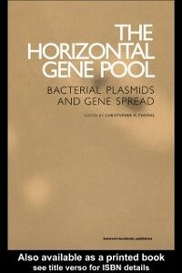 Foto Cover di Horizontal Gene Pool, Ebook inglese di Christopher M. Thomas, edito da Taylor and Francis