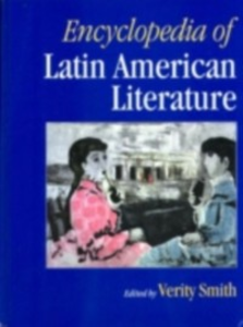 Ebook in inglese Encyclopedia of Latin American Literature -, -