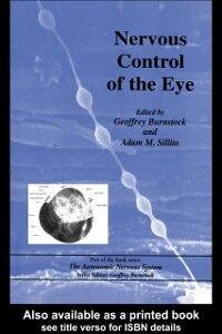Foto Cover di Nervous Control of the Eye, Ebook inglese di  edito da CRC Press