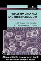 Potassium Channels And Their Modulators