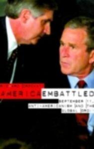 Ebook in inglese America Embattled