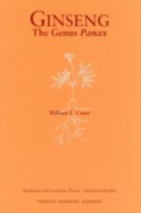 Ebook in inglese Ginseng, the Genus Panax -, -