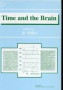 Foto Cover di Time and the Brain, Ebook inglese di  edito da Taylor and Francis