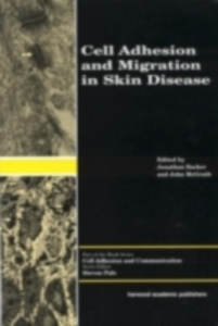 Ebook in inglese Cell Adhesion and Migration in Skin Disease Barker, Jonathan , McGrath, John