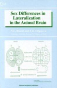 Ebook in inglese Sex Differences in Lateralization in the Animal Brain Bianki, V L , Filippova, E. B.