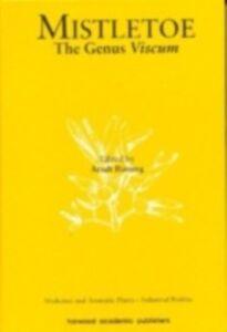 Ebook in inglese Mistletoe Bussing, Arndt