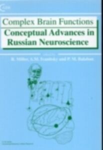 Ebook in inglese Complex Brain Functions -, -