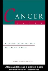 Ebook in inglese Cancer Facts Bishop, James