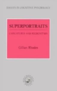 Ebook in inglese Superportraits Rhodes, Gillian