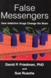 Ebook in inglese False Messengers Friedman, David P. , Rusche, Sue