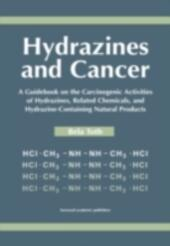 Hydrazines and Cancer