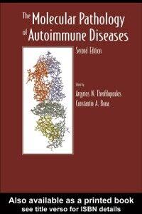 Ebook in inglese Molecular Pathology of Autoimmune Diseases