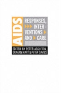 Ebook in inglese AIDS: Responses, Interventions and Care -, -