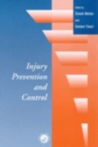 Ebook in inglese Injury Prevention and Control