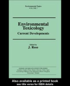 Foto Cover di Environmental Toxicology, Ebook inglese di  edito da Taylor and Francis
