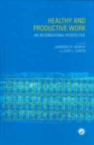 Ebook in inglese Healthy and Productive Work