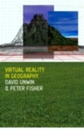 Virtual Reality in Geography