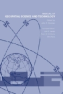 Ebook in inglese Manual of Geospatial Science and Technology -, -