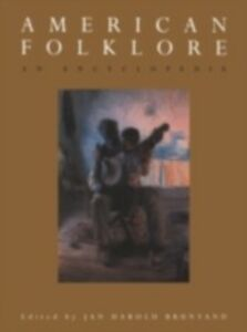 Ebook in inglese American Folklore