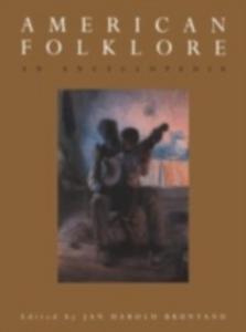 Ebook in inglese American Folklore -, -
