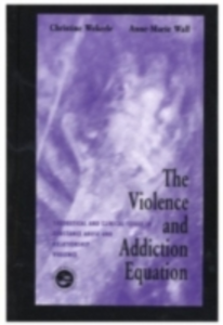 Ebook in inglese Violence and Addiction Equation -, -