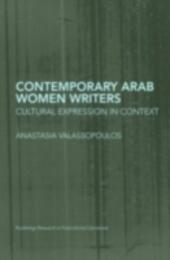 Contemporary Arab Women Writers