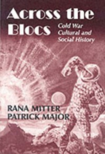 Ebook in inglese Across the Blocs -, -