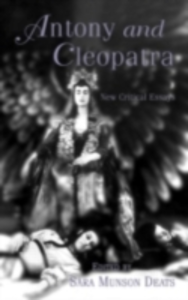 Ebook in inglese Antony and Cleopatra -, -
