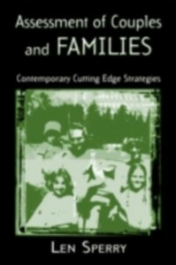 Ebook in inglese Assessment of Couples and Families -, -