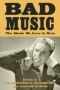 Foto Cover di Bad Music, Ebook inglese di  edito da Taylor and Francis