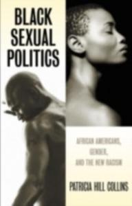 Ebook in inglese Black Sexual Politics Collins, Patricia Hill