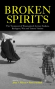Ebook in inglese Broken Spirits -, -
